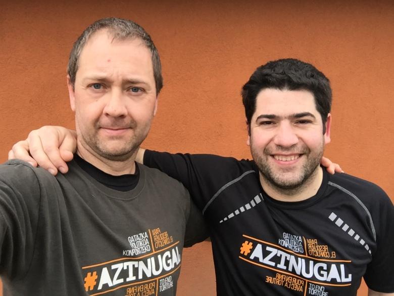 Aitor & Artzai